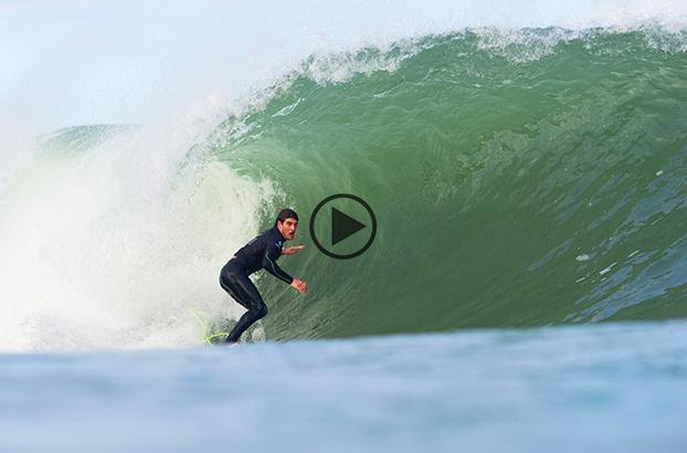 2017 Isa World Surfing Games Official Promo Video Vibras Mag