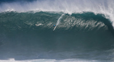 2019 WSL Big Wave Awards Nominees Announced